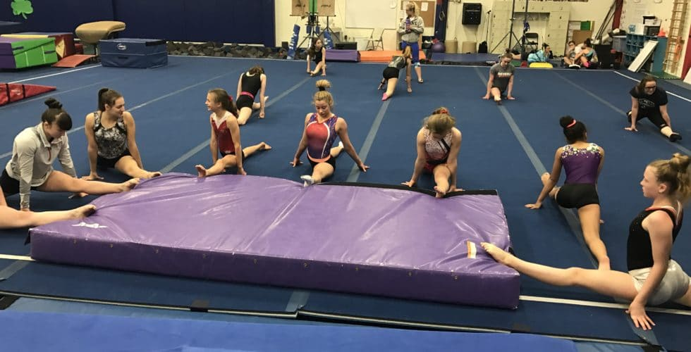 Are Oversplits Bad For Gymnasts Combining Science And