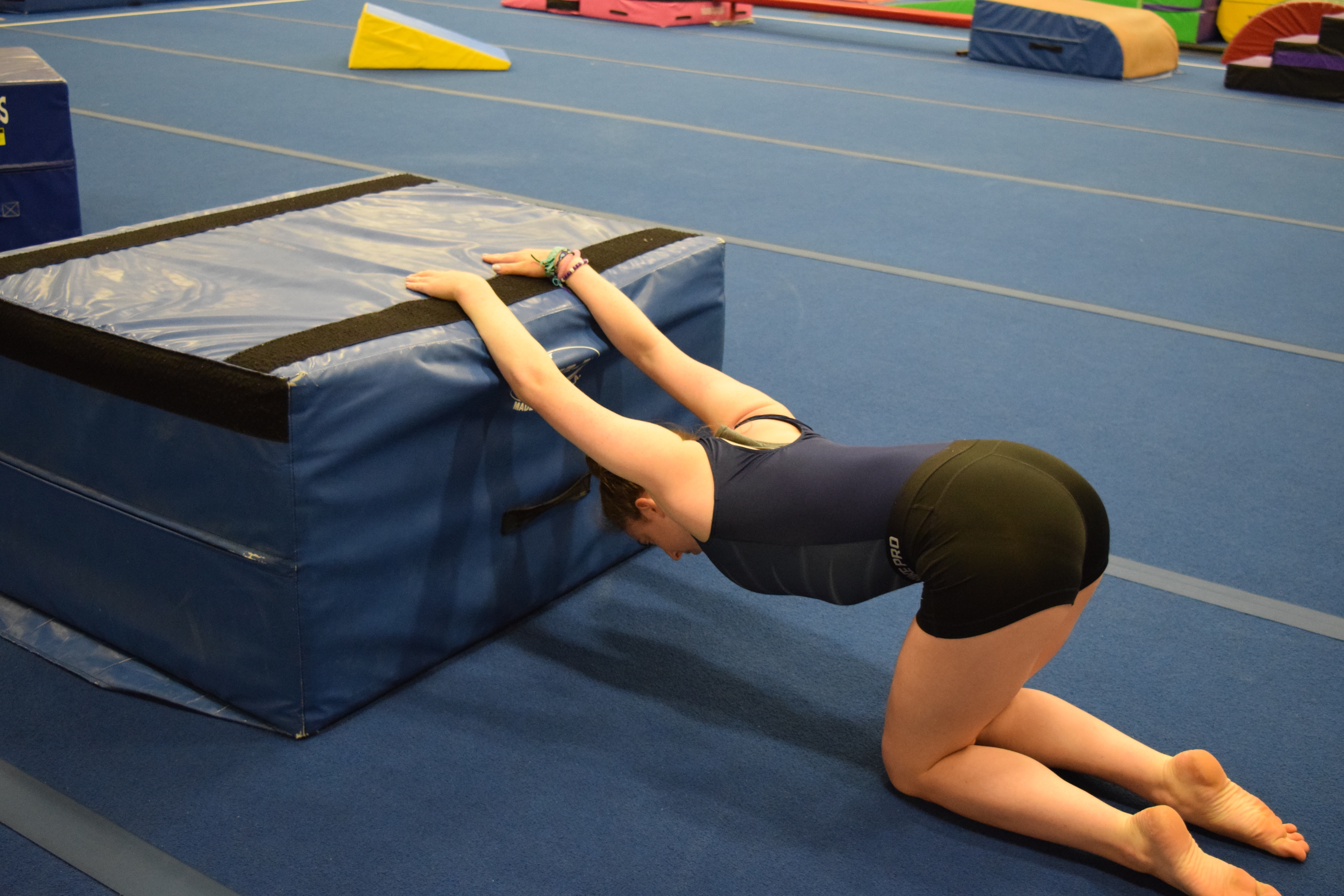 The Ultimate Guide to Gymnastics Flexibility